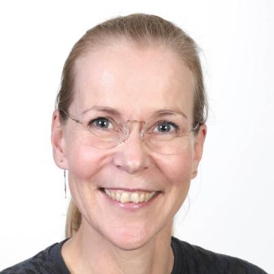Pernille Ibsgaard