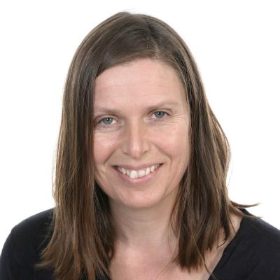 Gitte Rønholt Pedersen
