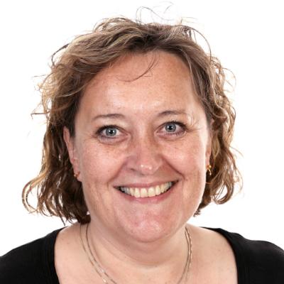 Kristina Dahl
